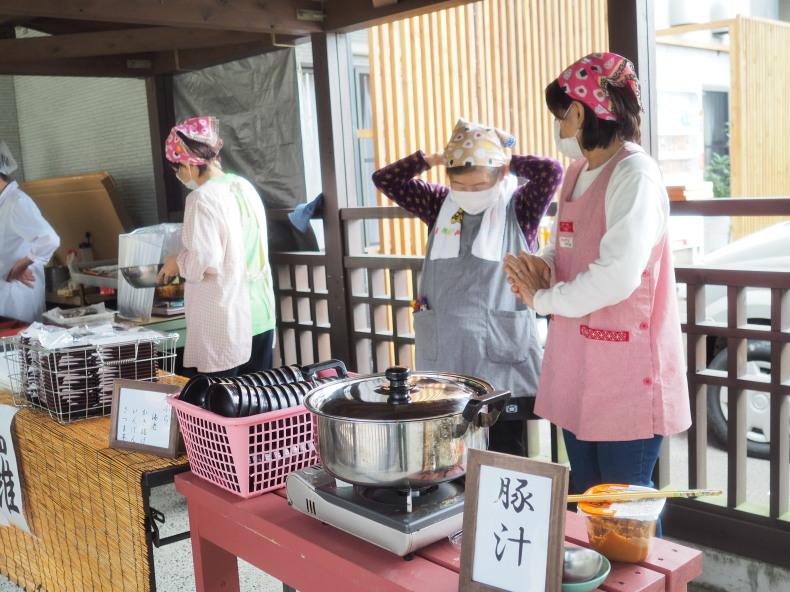 穂の香13周年祭 ~ほっかほっか亭開店~_f0220087_00274555.jpg