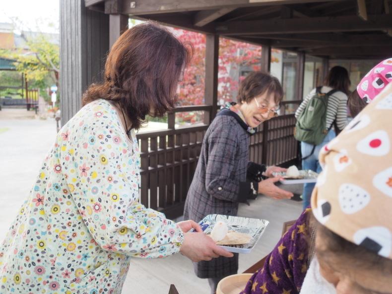 穂の香13周年祭 ~ほっかほっか亭開店~_f0220087_00295748.jpg