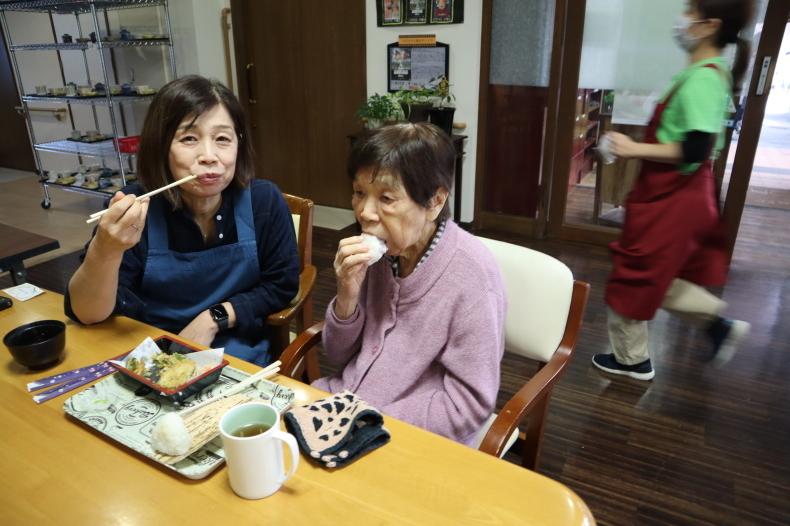 穂の香13周年祭 ~ほっかほっか亭開店~_f0220087_00315586.jpg