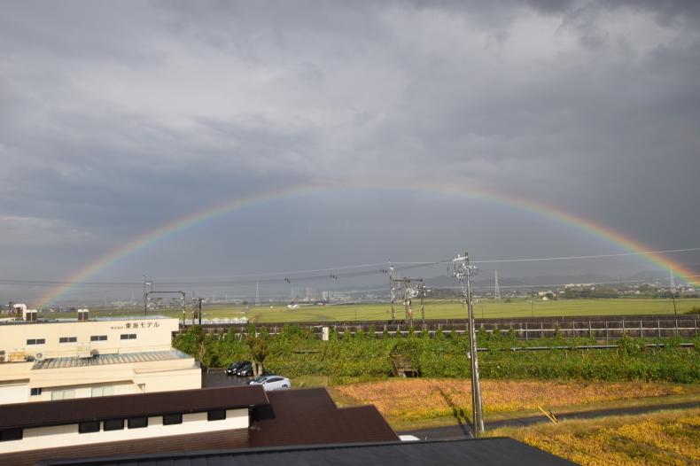 穂の香13周年祭 ~ほっかほっか亭開店~_f0220087_00352543.jpg