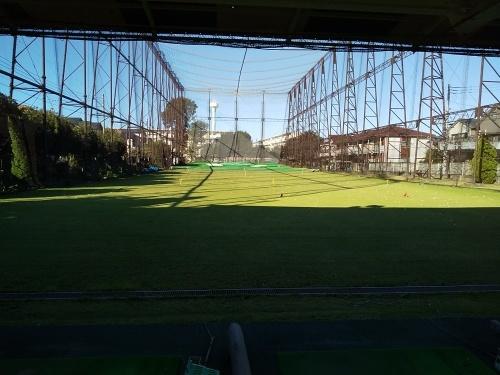 No.4493 12月28日(土):2020年、トレーナー諸氏はゴルフに挑戦してはどうか_b0113993_19144602.jpg