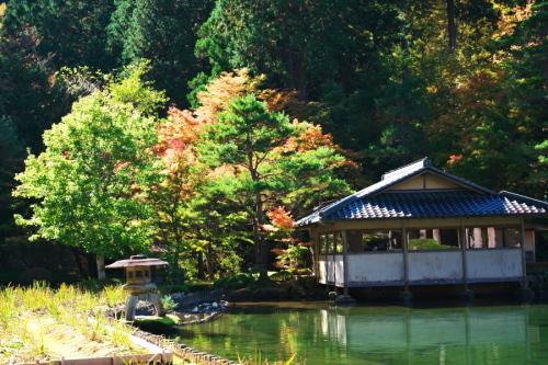 古峰神社の紅葉2_a0263109_15052751.jpg