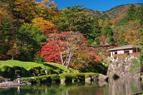 古峰神社の紅葉2_a0263109_15052777.jpg