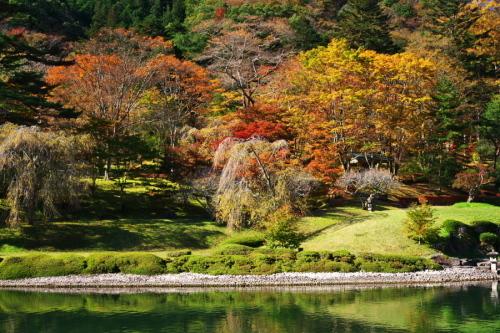古峰神社の紅葉2_a0263109_15052813.jpg