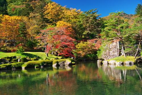 古峰神社の紅葉2_a0263109_15052885.jpg
