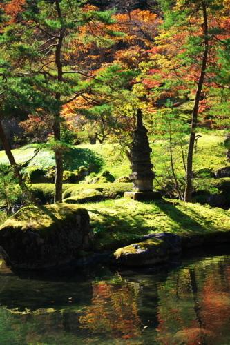 古峰神社の紅葉2_a0263109_15064604.jpg