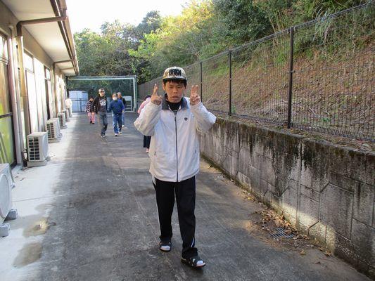 11/12 朝の散歩_a0154110_16301257.jpg