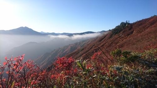 2019.11.2  平ケ岳登山!_a0236914_11192294.jpg