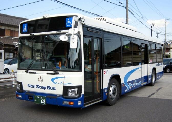 『vol.3886 三岐バス 68号車』_e0040714_11173592.jpg
