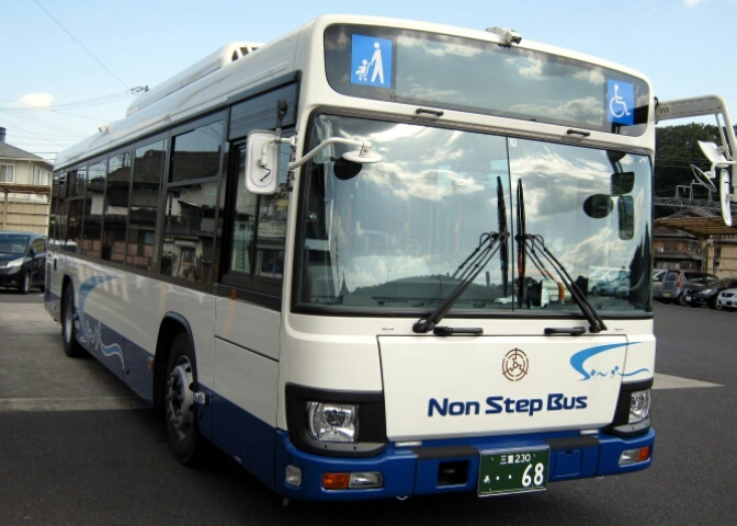 『vol.3886 三岐バス 68号車』_e0040714_11184957.jpg