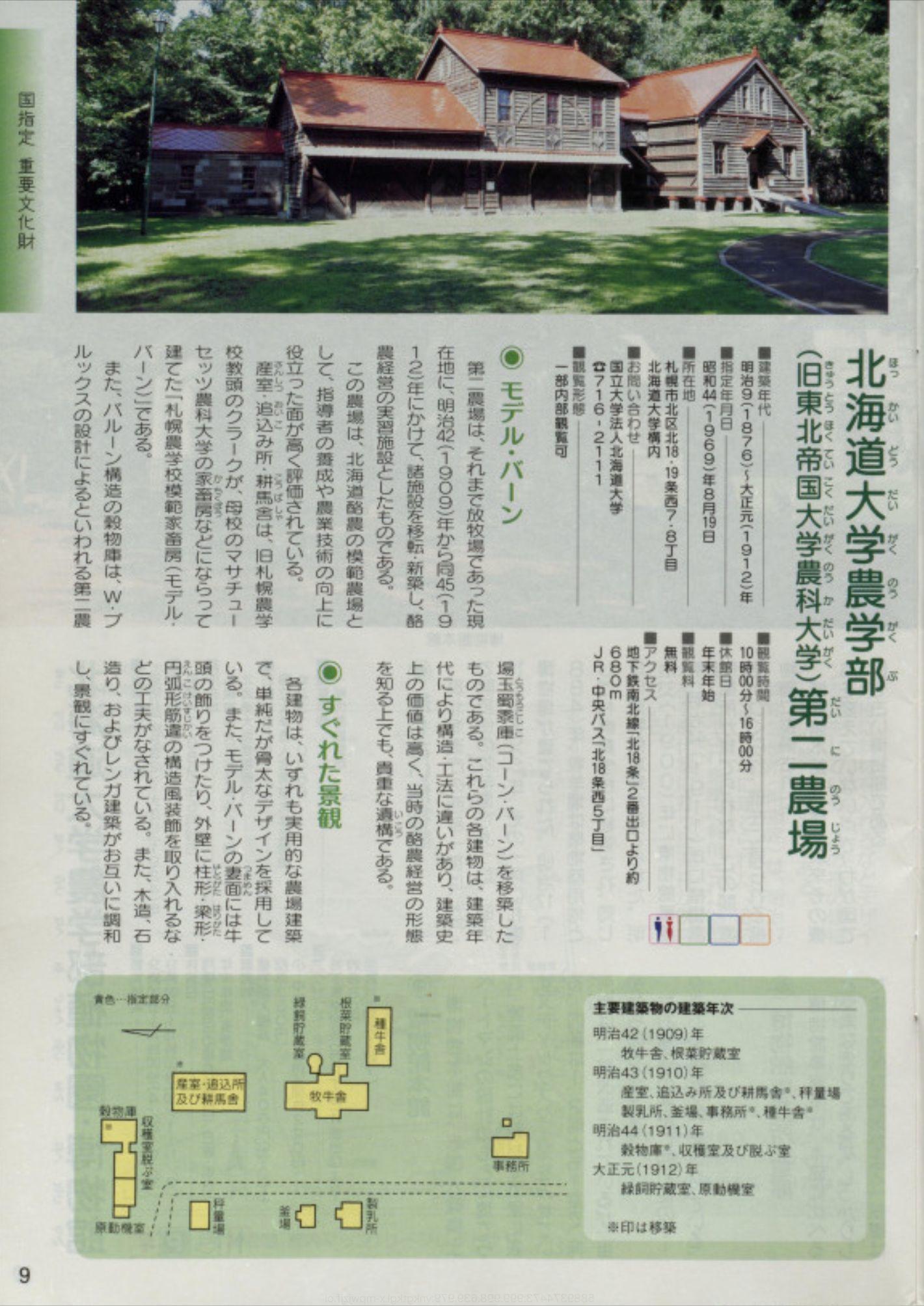 エゾリスと札幌の文化財_c0025115_23034521.jpg