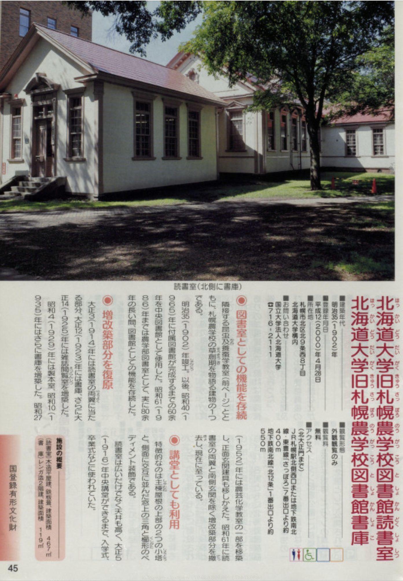 エゾリスと札幌の文化財_c0025115_23034853.jpg