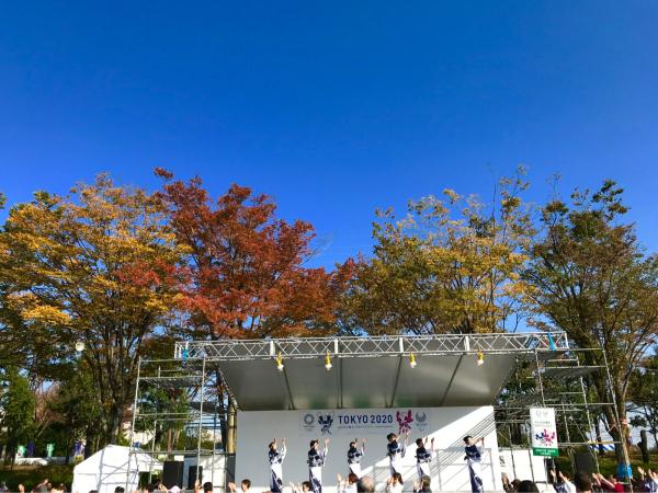 産業祭 @あきる野_b0157216_23314262.jpg