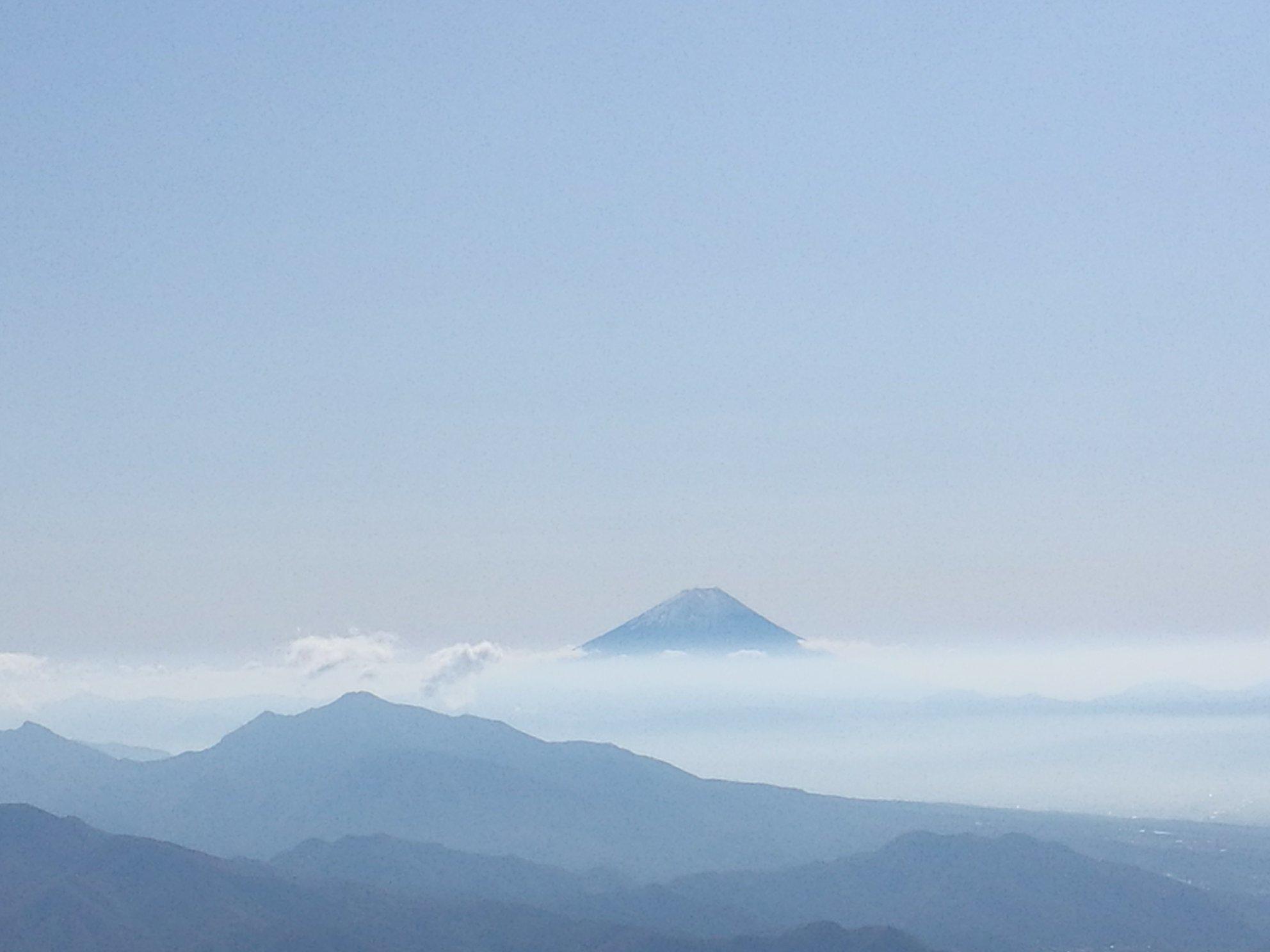 八ヶ岳中腹から_e0025919_08392277.jpg