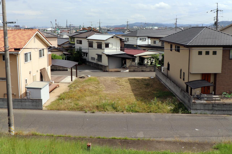 土手下の住宅/第一案を修正/倉敷_c0225122_10591893.jpg