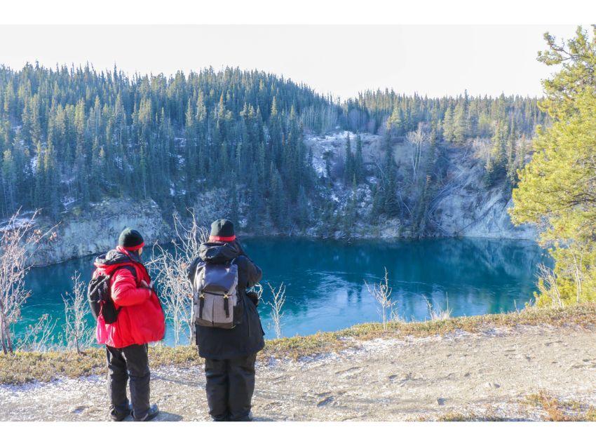 ホワイトホースの初冬大満喫、6泊7日イン・オンザレイクで親子オーロラの旅_d0112928_08541000.jpg
