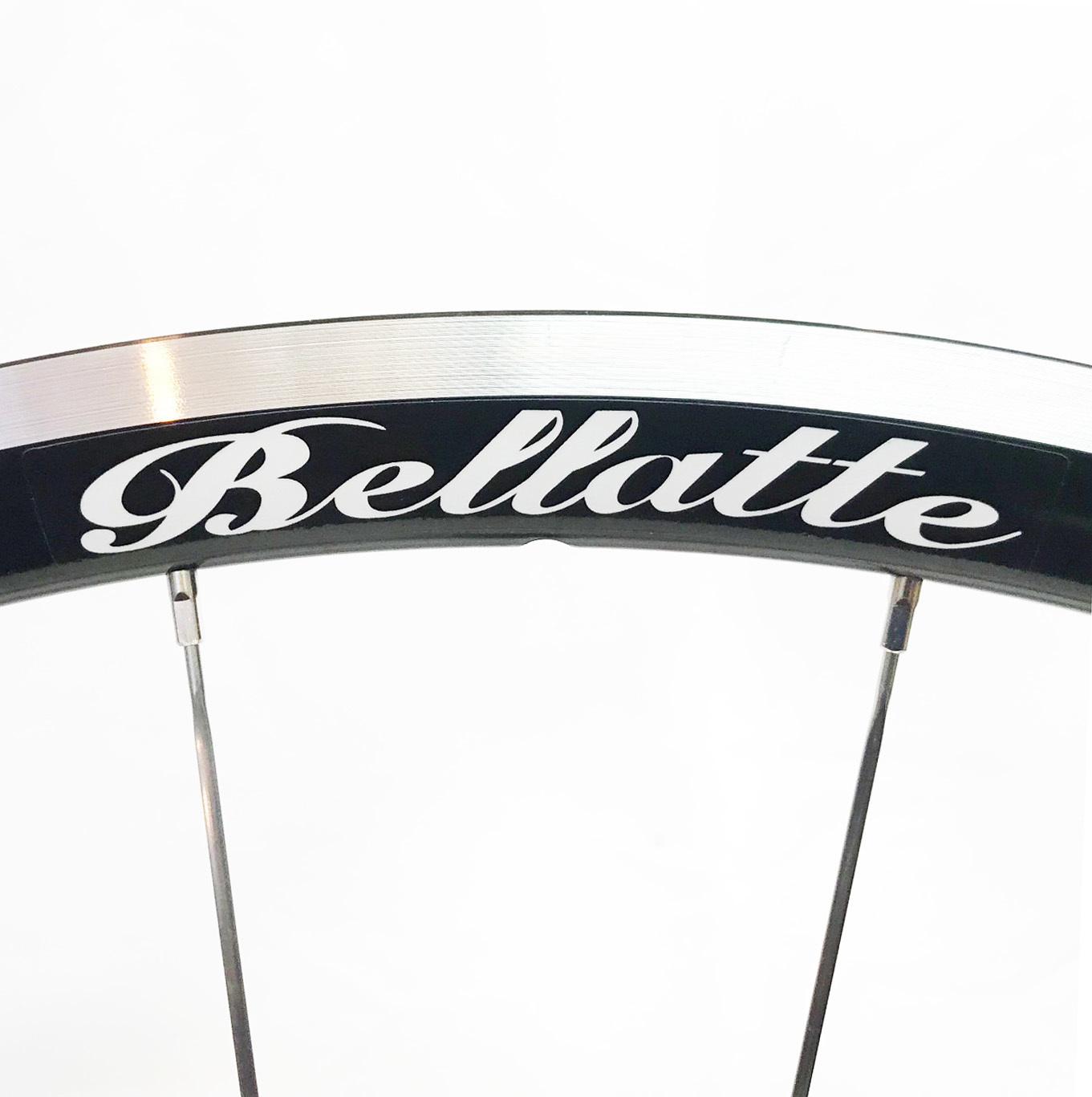 Bellatte ACR28R「FORZA」ミドルワイドリム販売します_d0182937_20393427.jpg