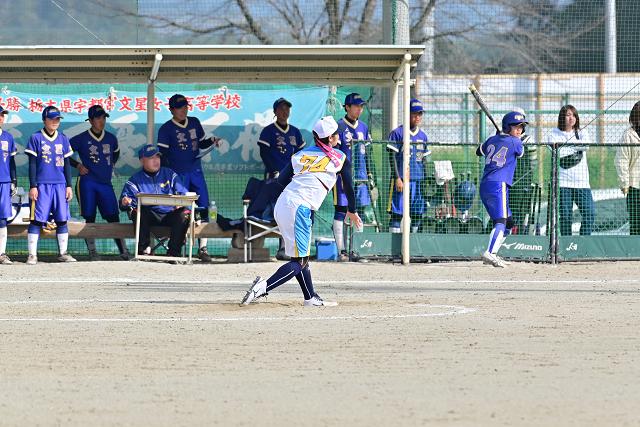 2109栃木県高校秋期大会 決勝戦②_b0249247_17215168.jpg