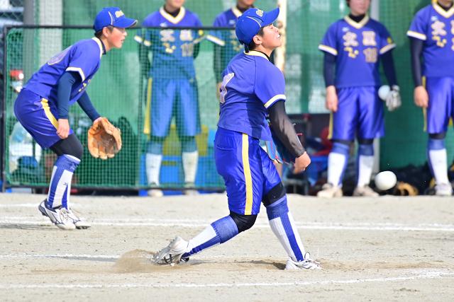 2109栃木県高校秋期大会 決勝戦②_b0249247_17220202.jpg