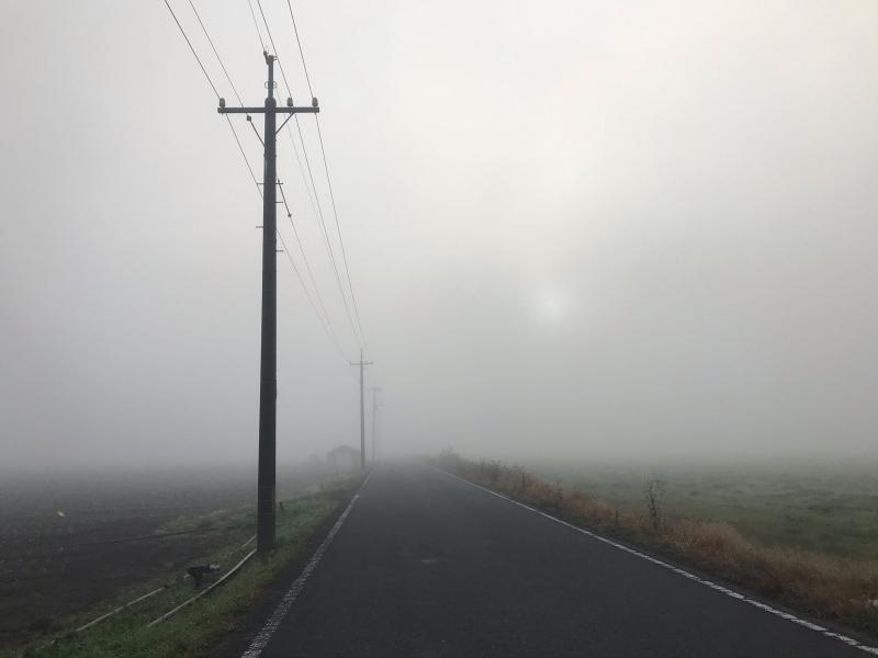 霧の中の風景 2019.11_f0169147_19490434.jpg