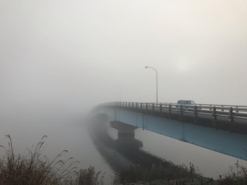 霧の中の風景 2019.11_f0169147_19510623.jpg