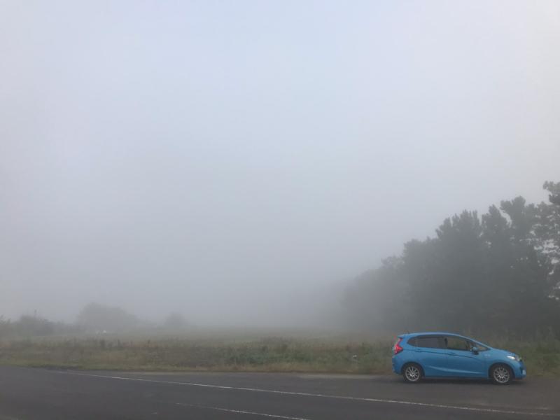 霧の中の風景 2019.11_f0169147_19533904.jpg