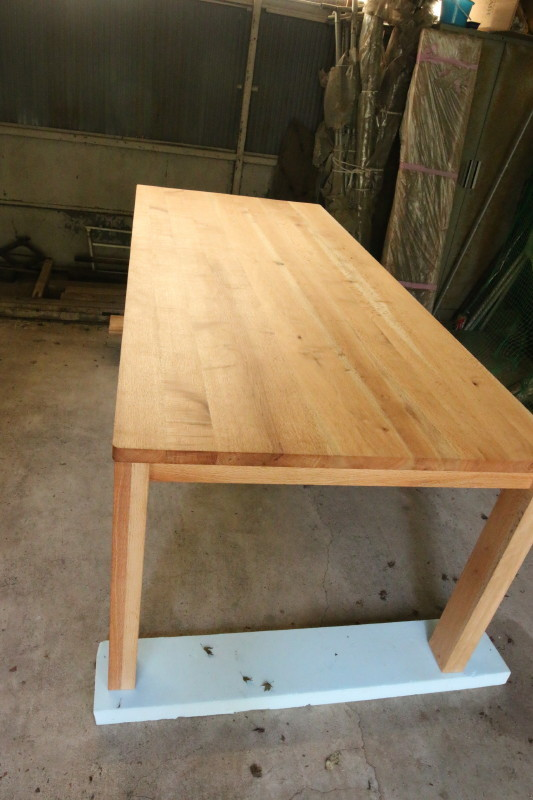 玉野の家のダイニングテーブル できあがりました_c0074553_10251286.jpg