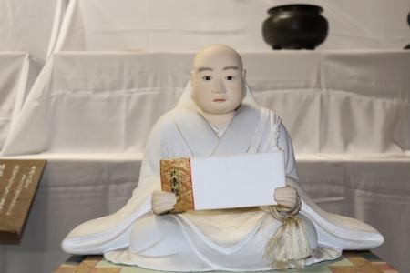日蓮聖人像_d0337958_23203709.jpg