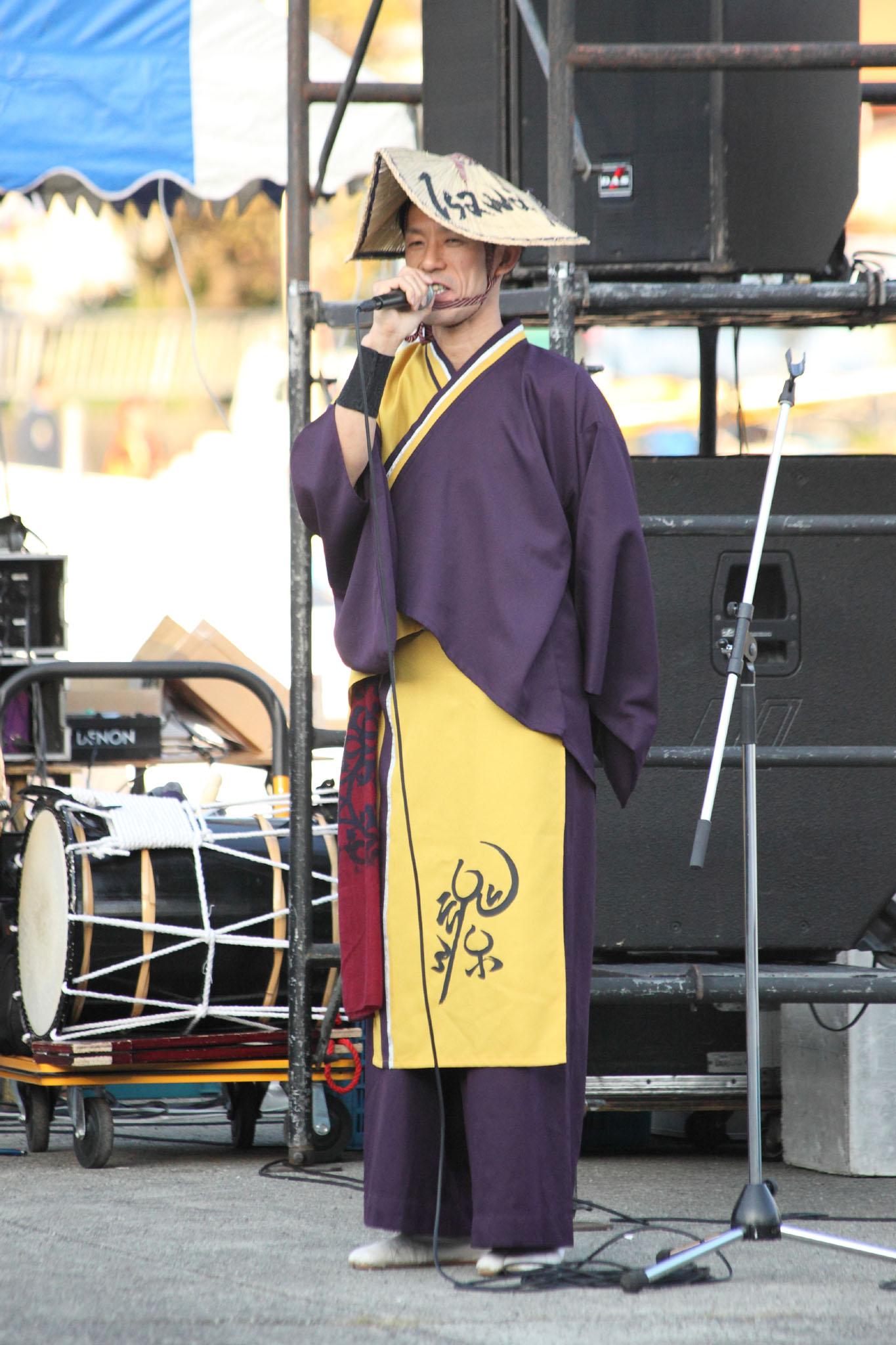 真鶴よさこい大漁フェスティバル2019【7】 _c0299360_1222746.jpg