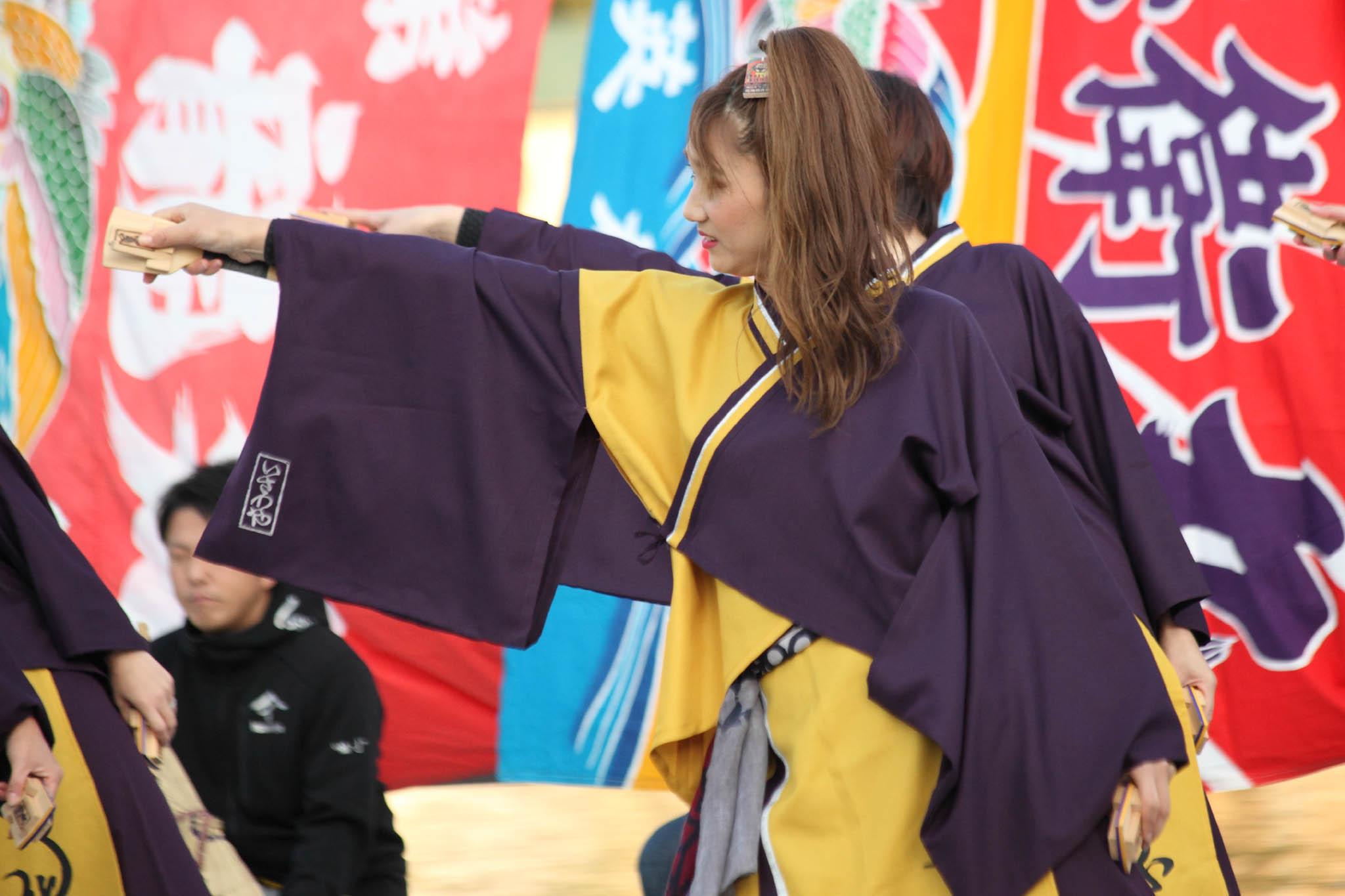 真鶴よさこい大漁フェスティバル2019【8】 _c0299360_12463123.jpg