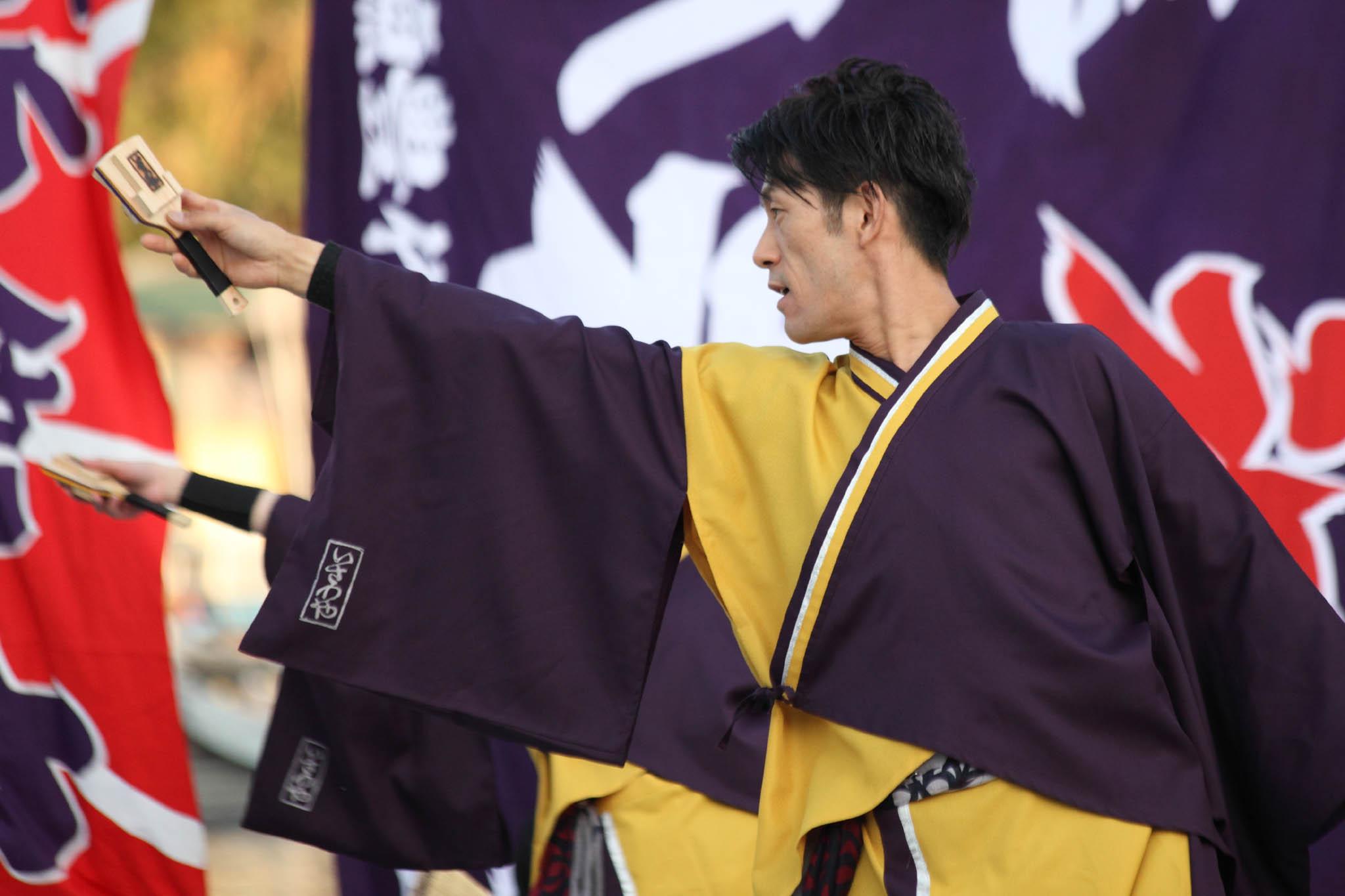 真鶴よさこい大漁フェスティバル2019【8】 _c0299360_12464388.jpg