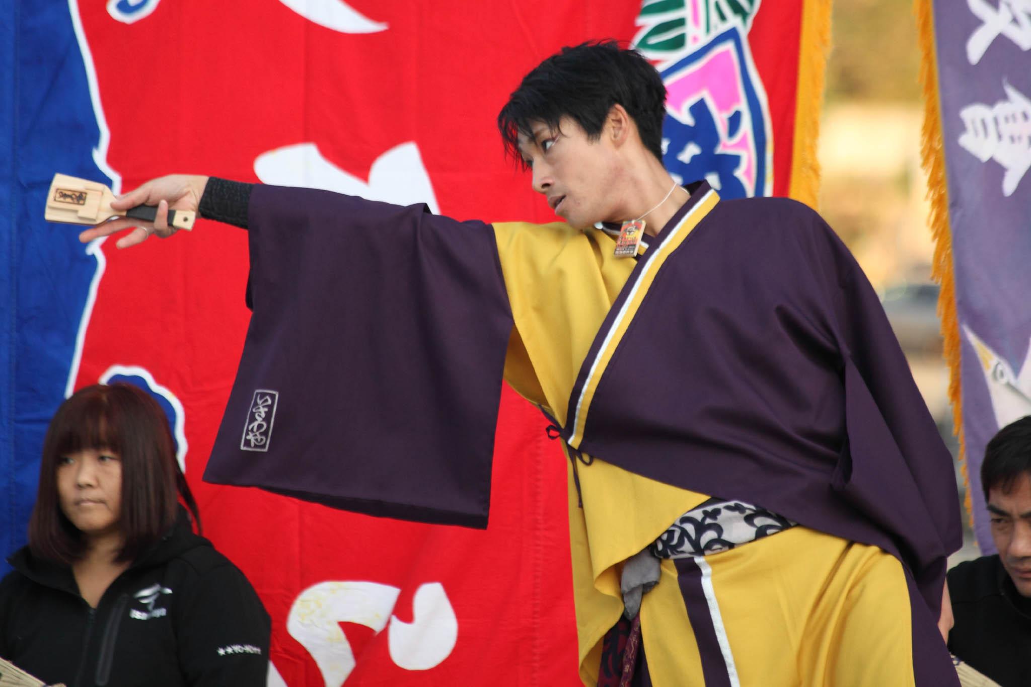 真鶴よさこい大漁フェスティバル2019【8】 _c0299360_12471788.jpg