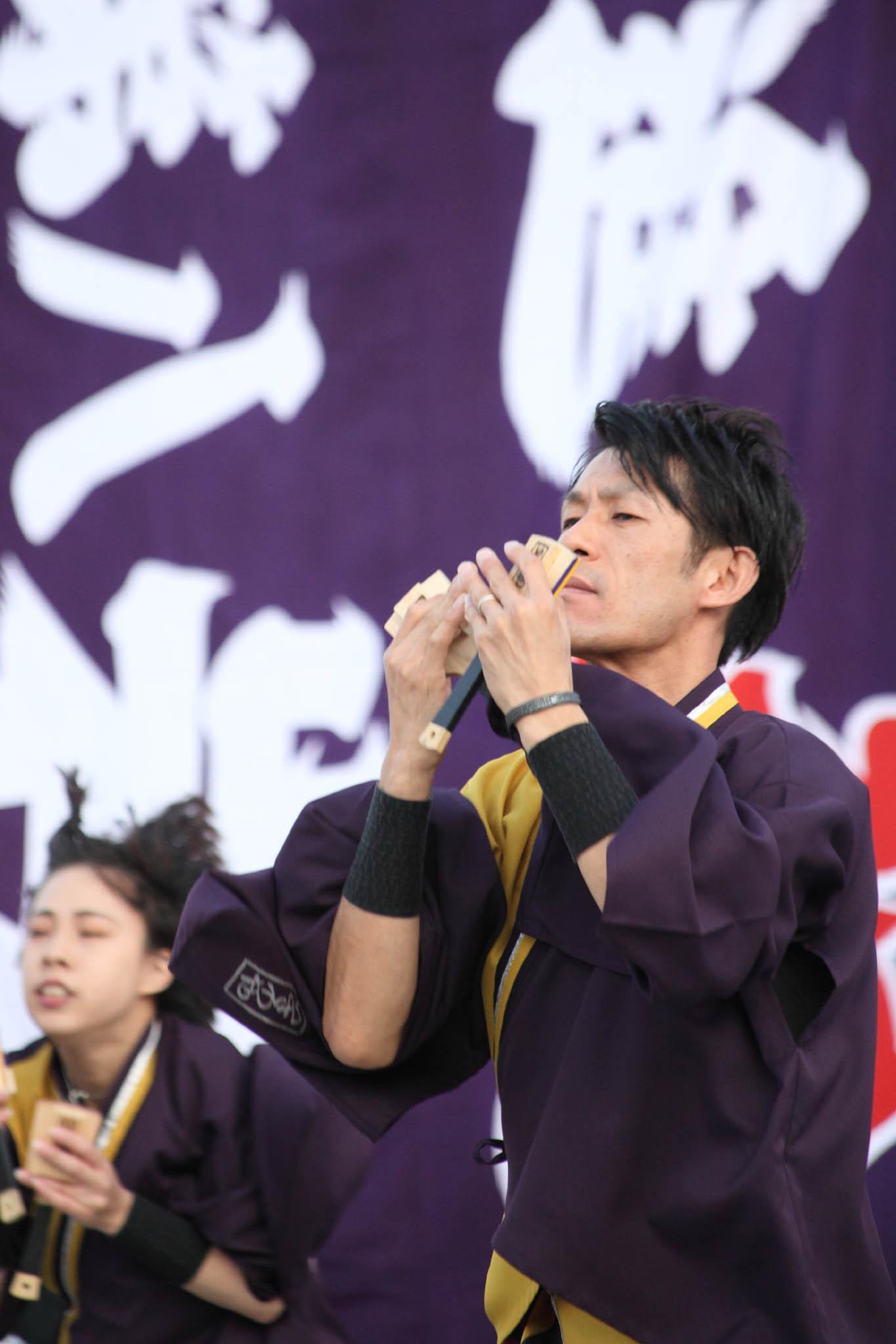 真鶴よさこい大漁フェスティバル2019【8】 _c0299360_12482197.jpg