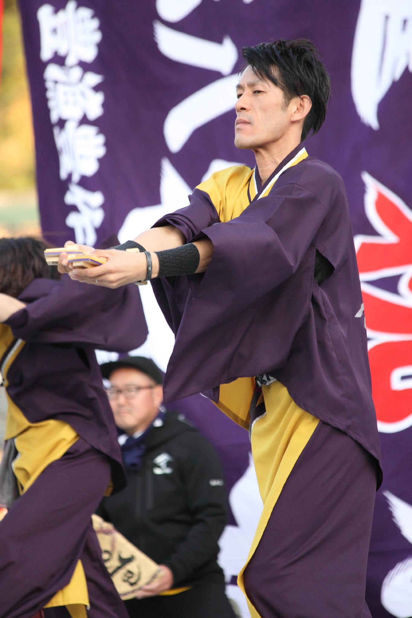 真鶴よさこい大漁フェスティバル2019【8】 _c0299360_12483892.jpg