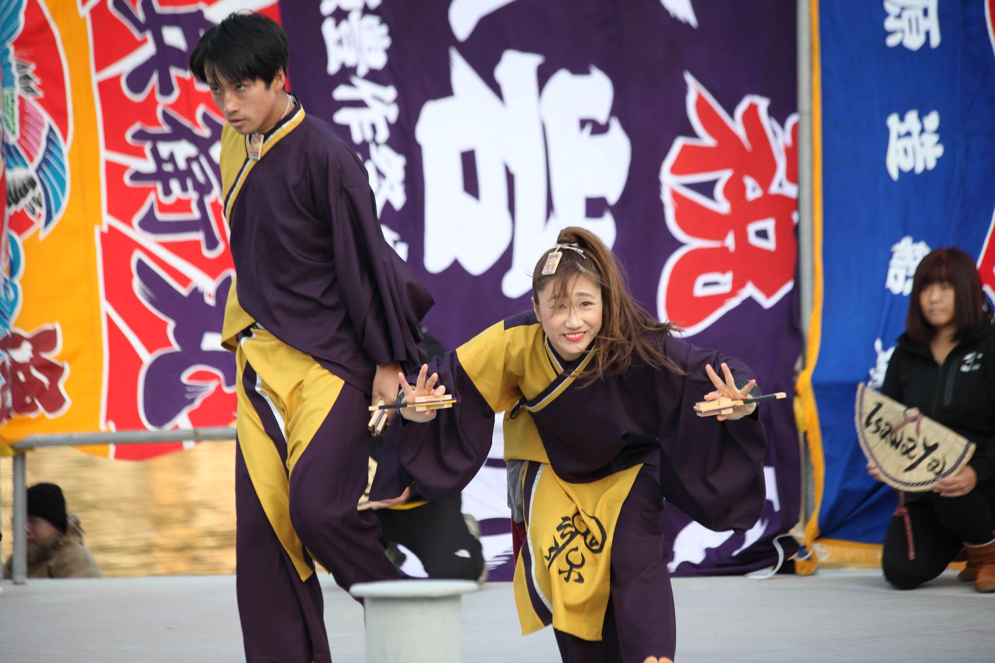 真鶴よさこい大漁フェスティバル2019【8】 _c0299360_12493252.jpg