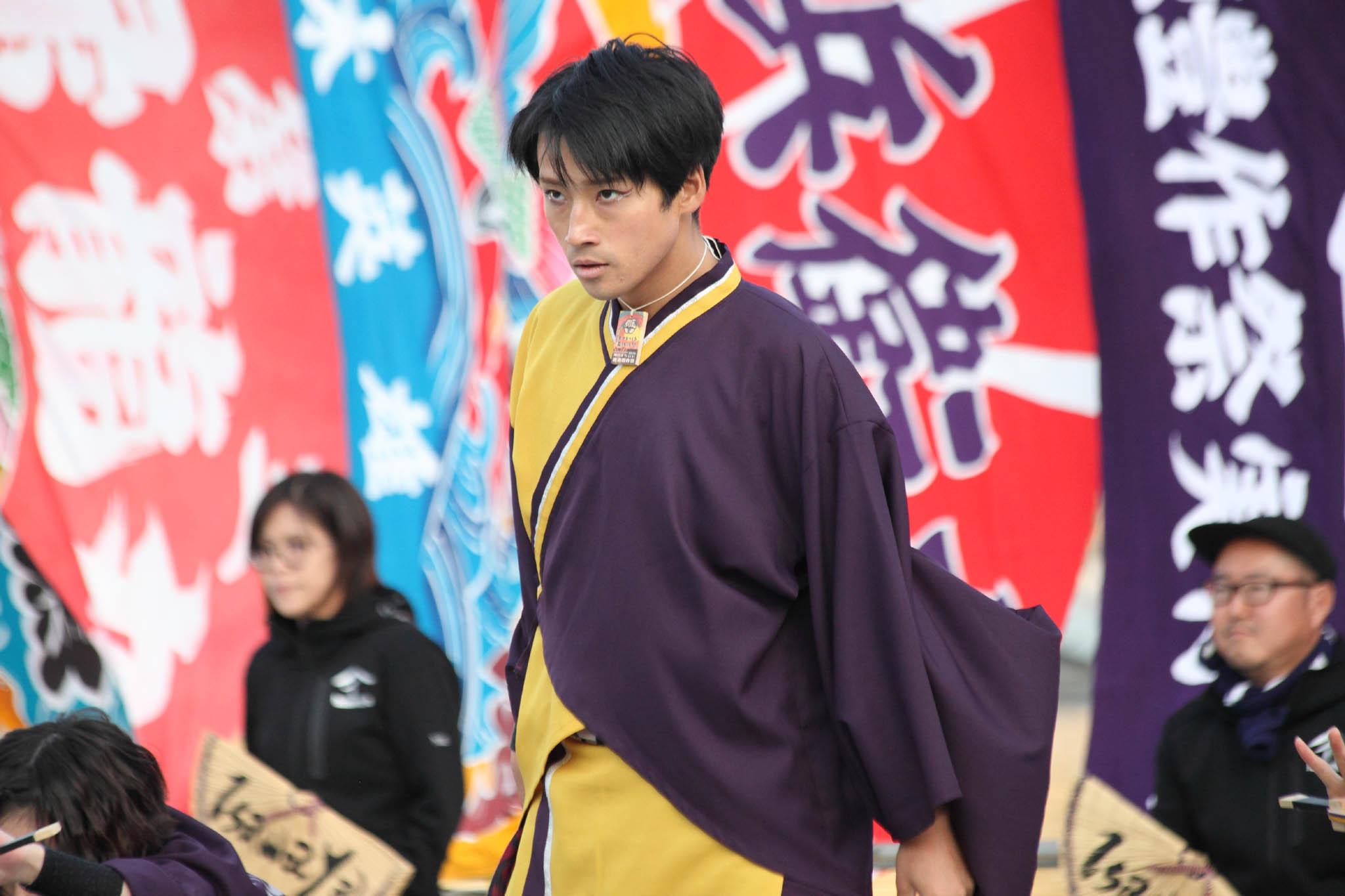 真鶴よさこい大漁フェスティバル2019【8】 _c0299360_12495422.jpg