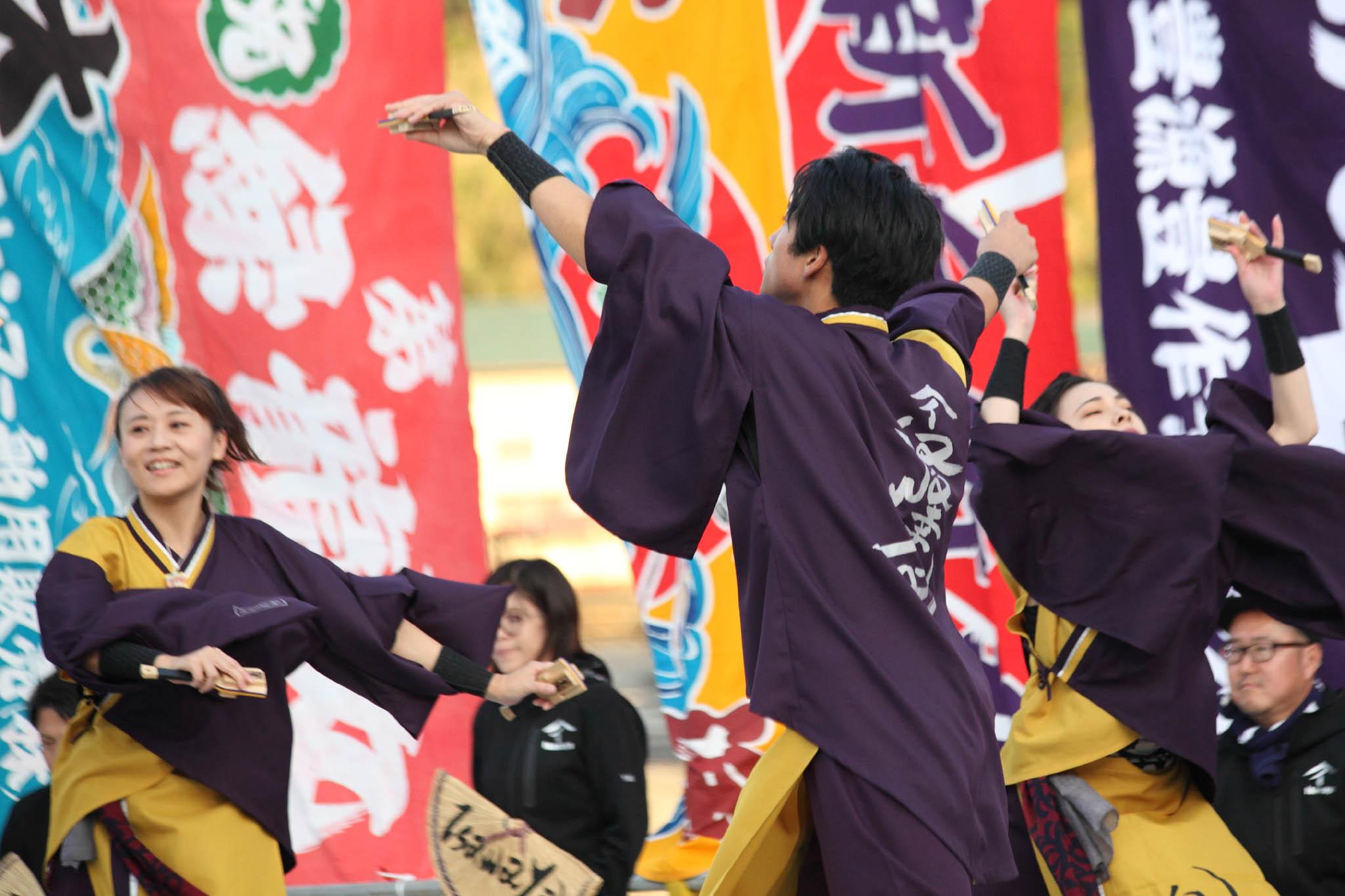 真鶴よさこい大漁フェスティバル2019【8】 _c0299360_12501635.jpg