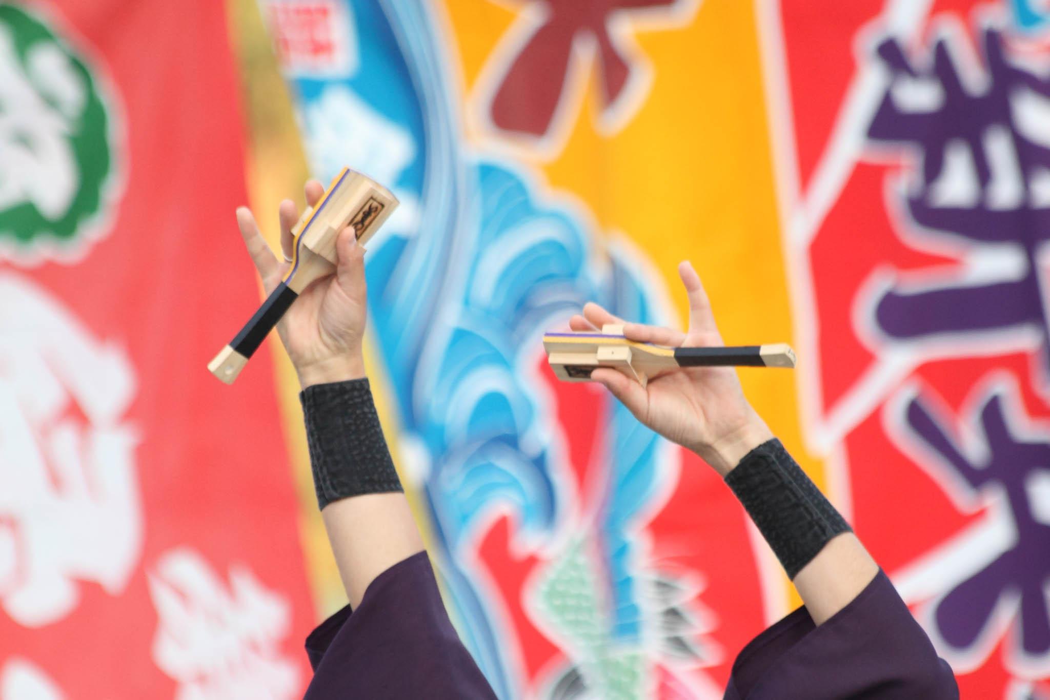 真鶴よさこい大漁フェスティバル2019【8】 _c0299360_1250629.jpg