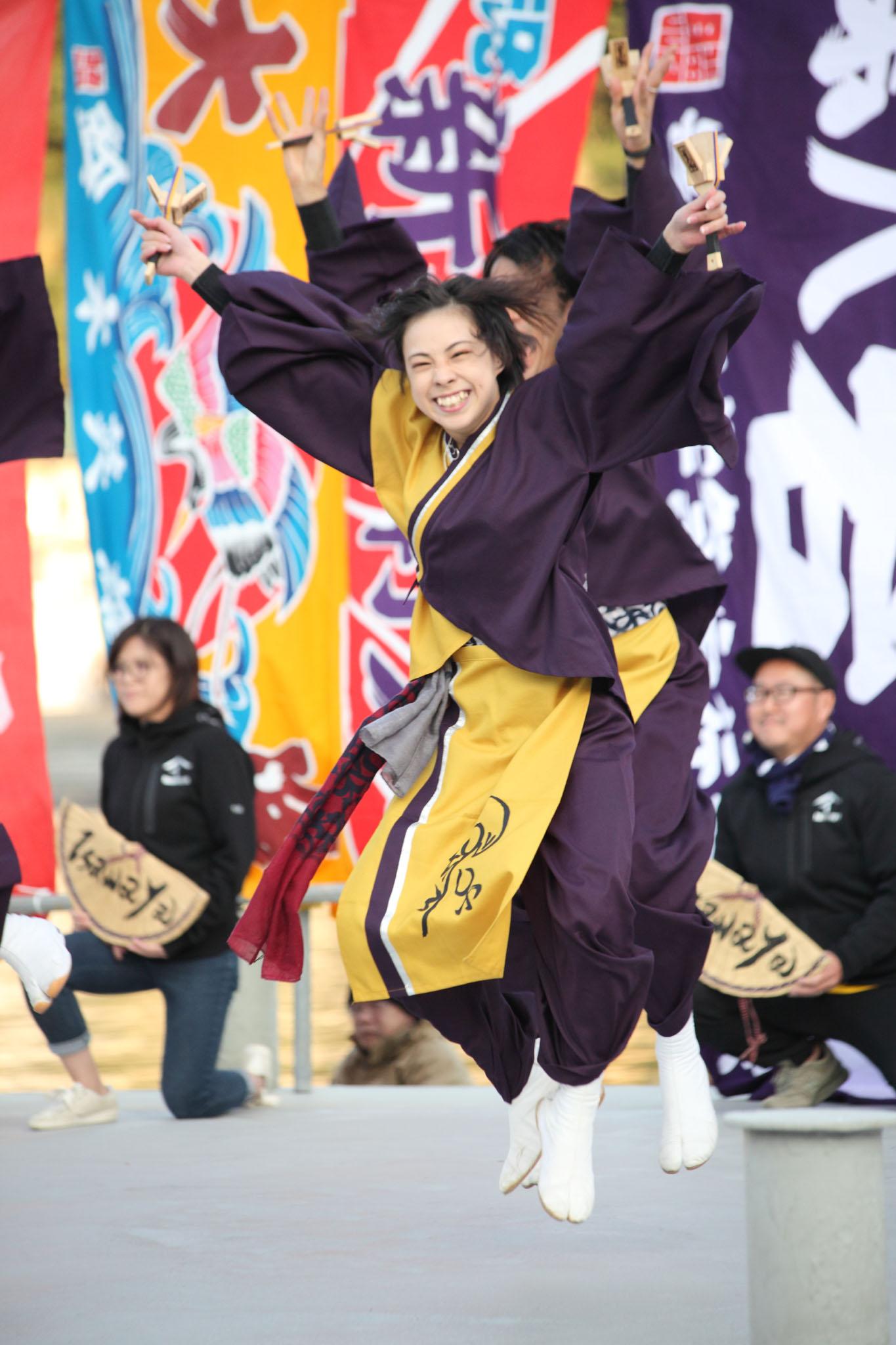 真鶴よさこい大漁フェスティバル2019【8】 _c0299360_1251138.jpg