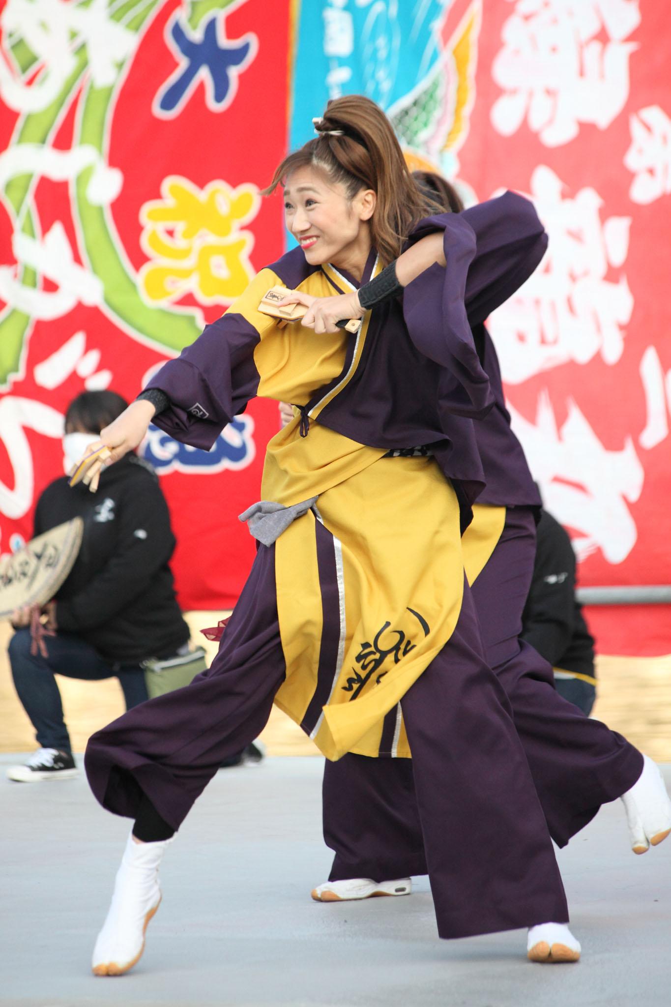 真鶴よさこい大漁フェスティバル2019【8】 _c0299360_12513010.jpg