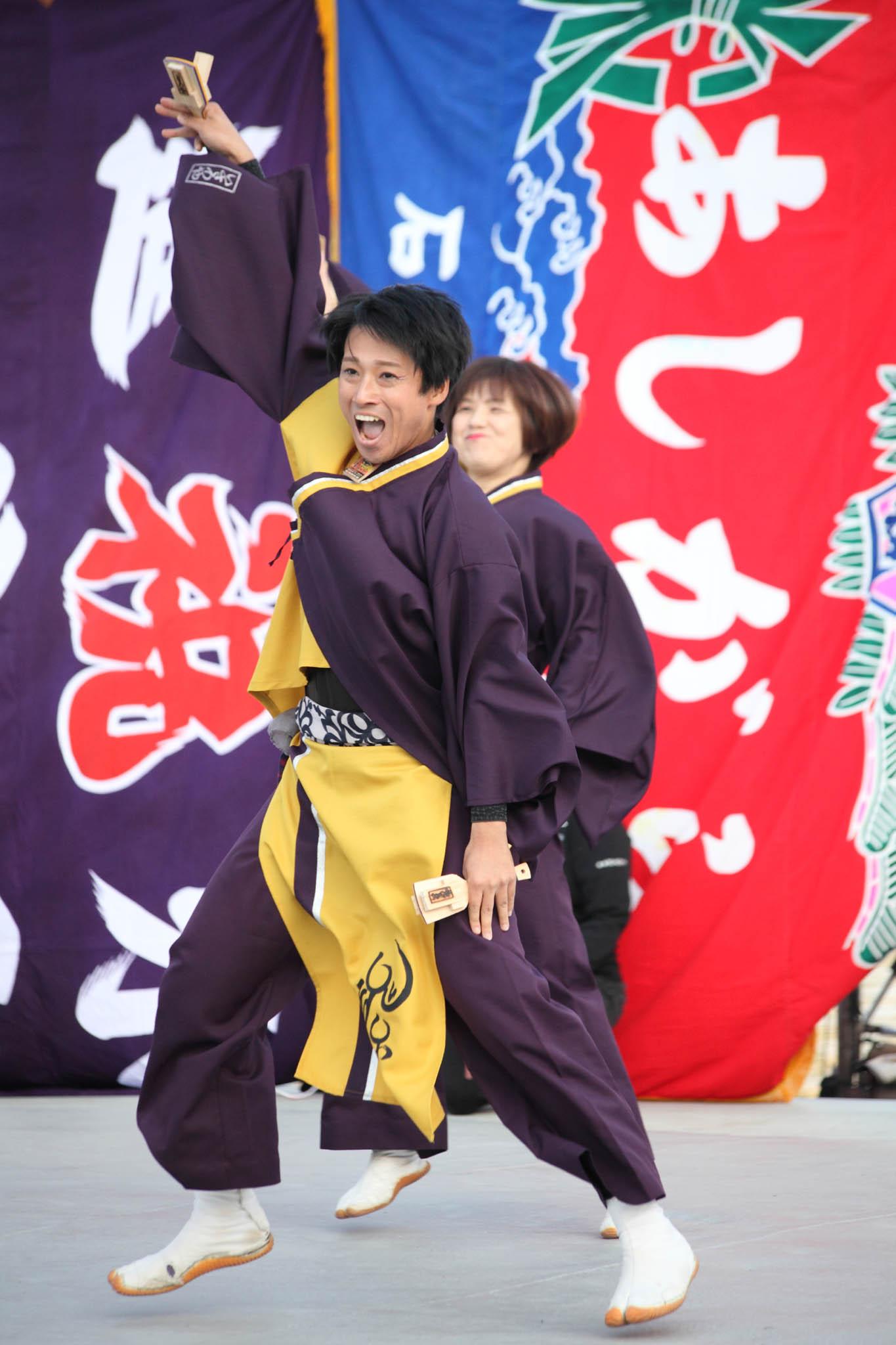 真鶴よさこい大漁フェスティバル2019【8】 _c0299360_12514357.jpg