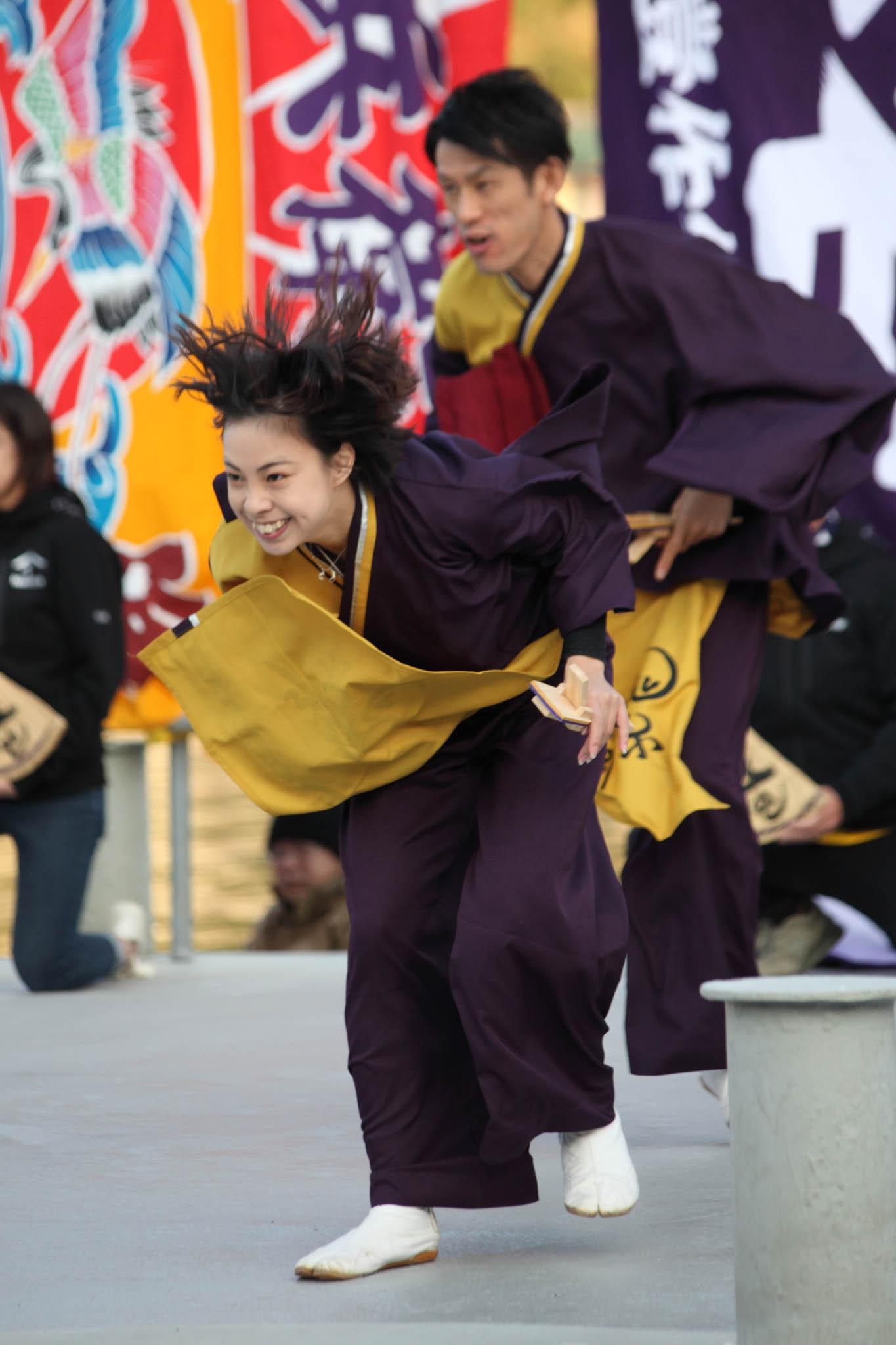 真鶴よさこい大漁フェスティバル2019【8】 _c0299360_12523836.jpg