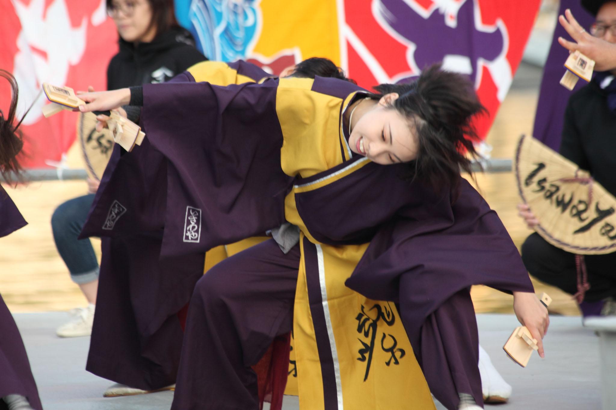 真鶴よさこい大漁フェスティバル2019【8】 _c0299360_1254205.jpg