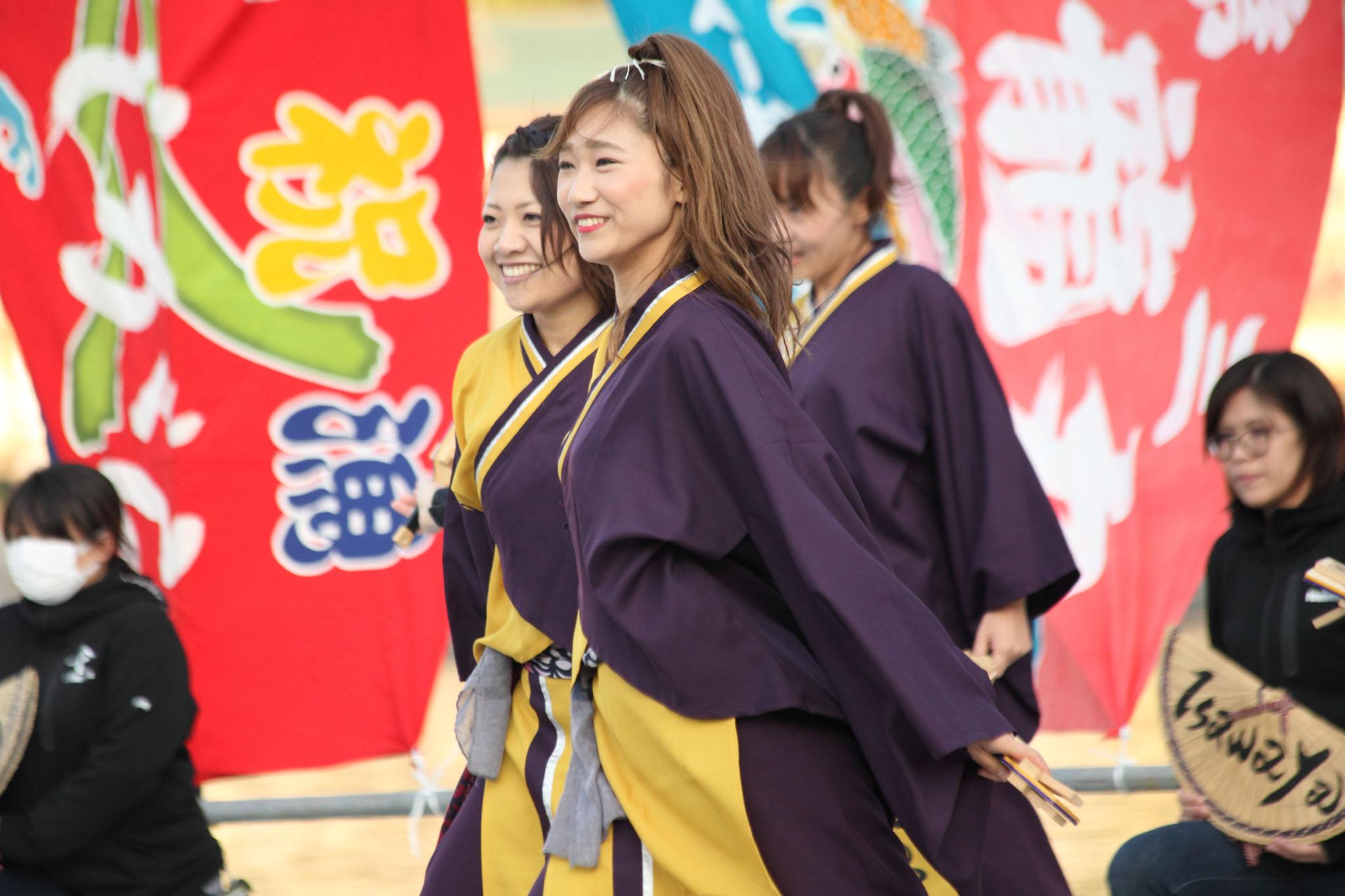 真鶴よさこい大漁フェスティバル2019【8】 _c0299360_12552758.jpg