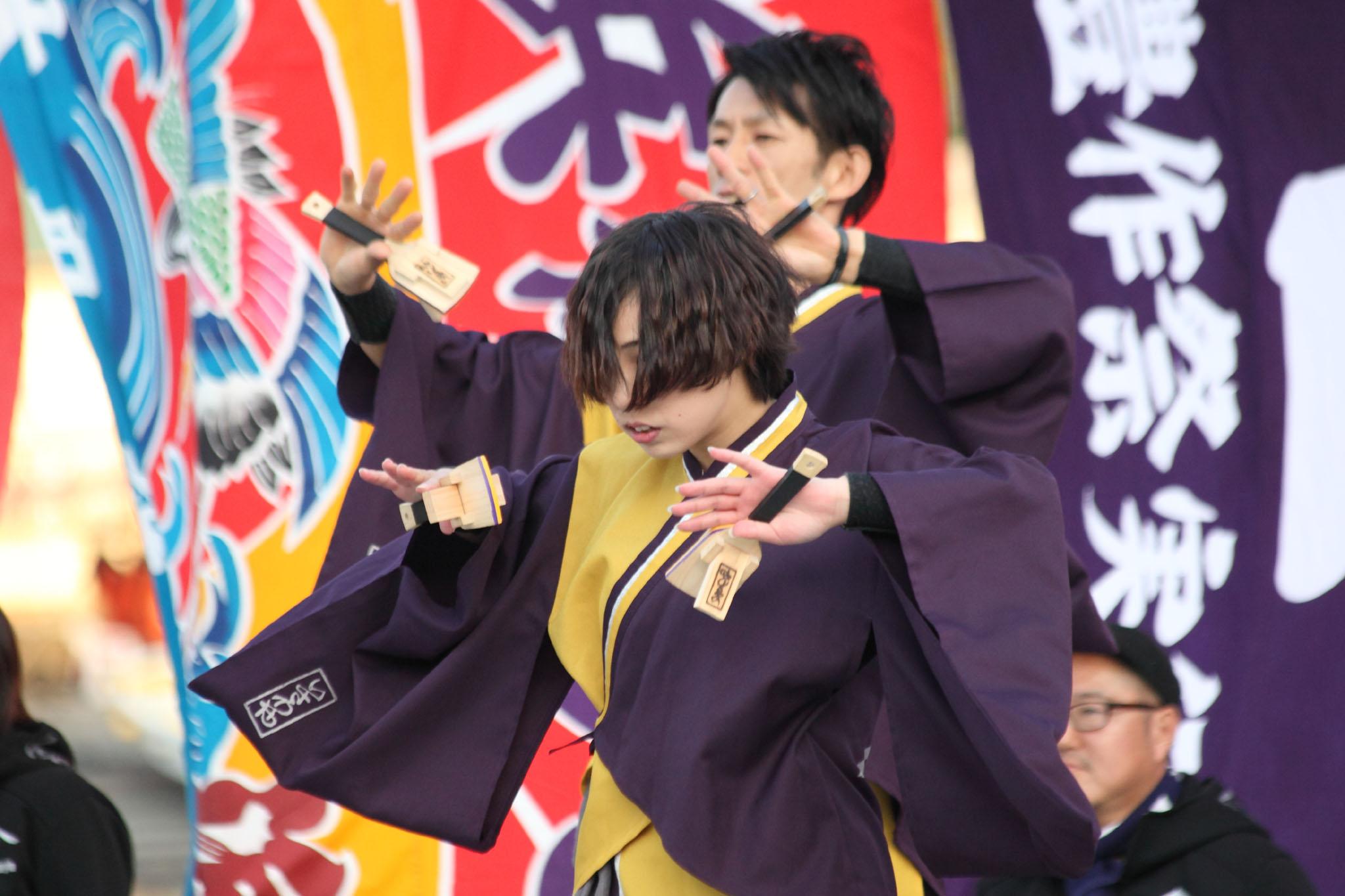 真鶴よさこい大漁フェスティバル2019【8】 _c0299360_12554017.jpg