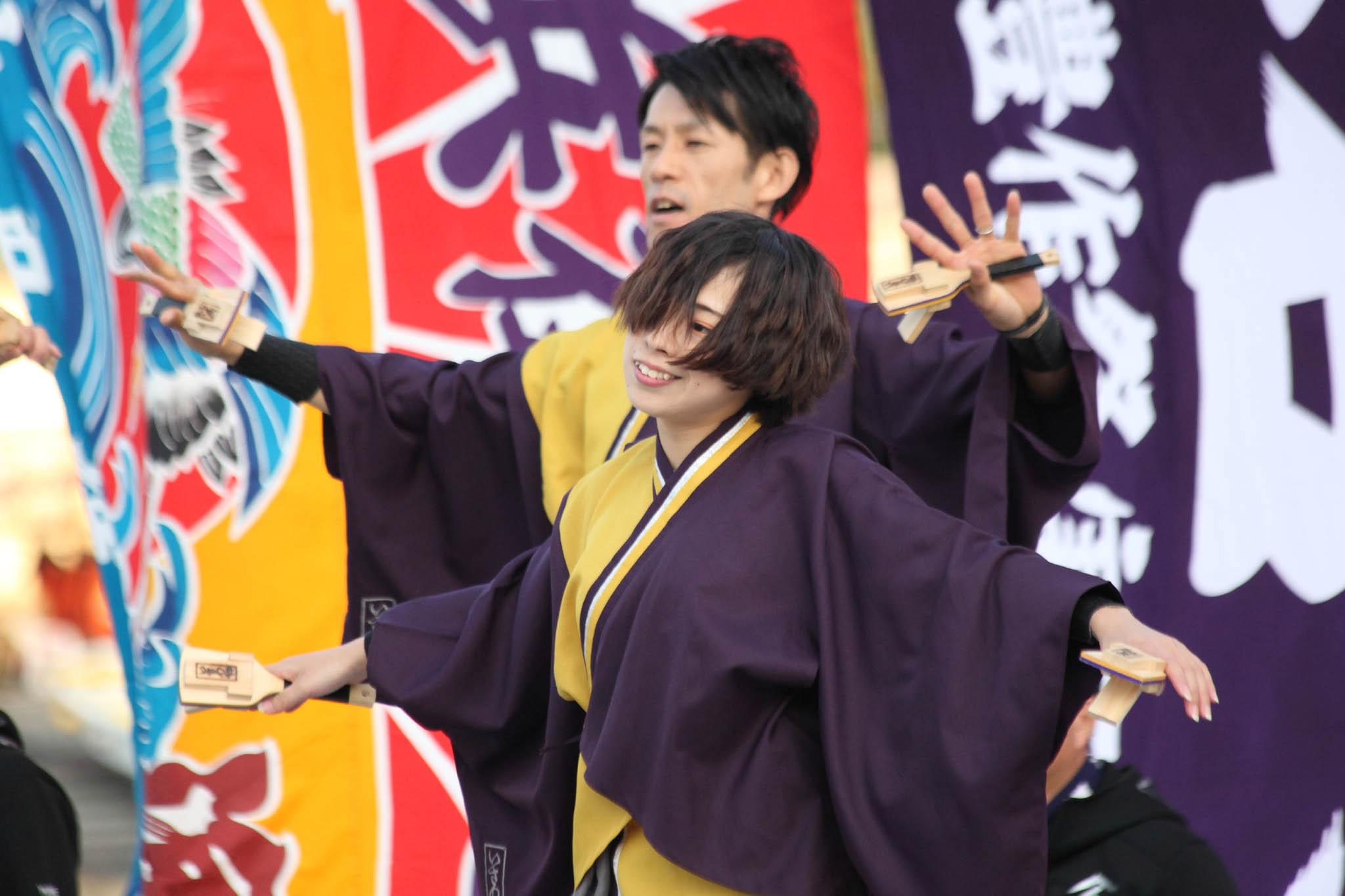 真鶴よさこい大漁フェスティバル2019【8】 _c0299360_12555452.jpg