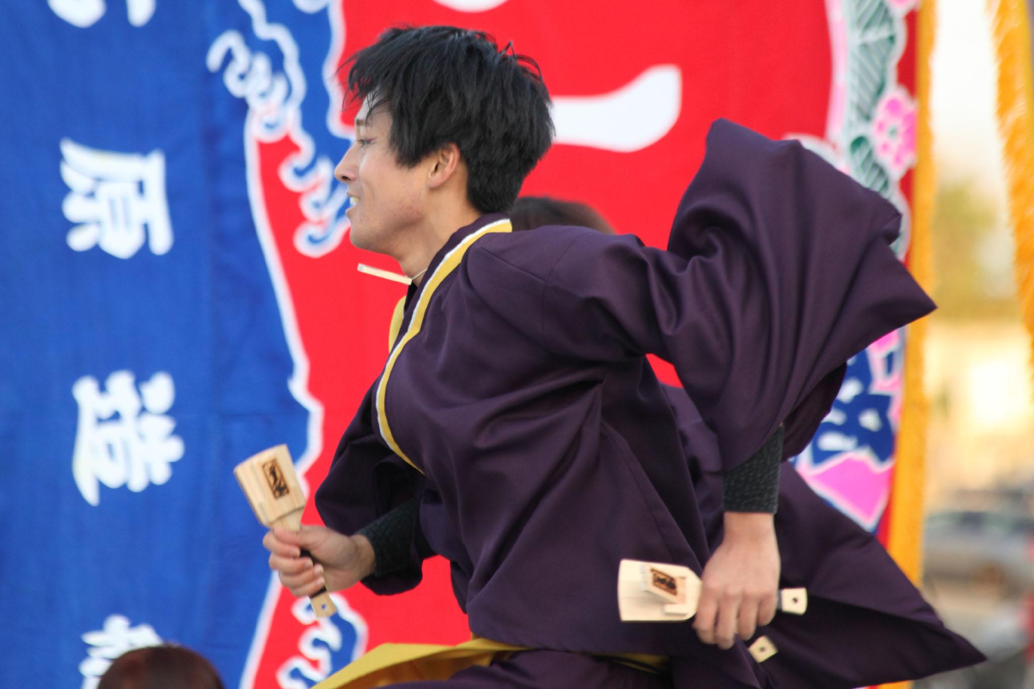 真鶴よさこい大漁フェスティバル2019【8】 _c0299360_12564244.jpg
