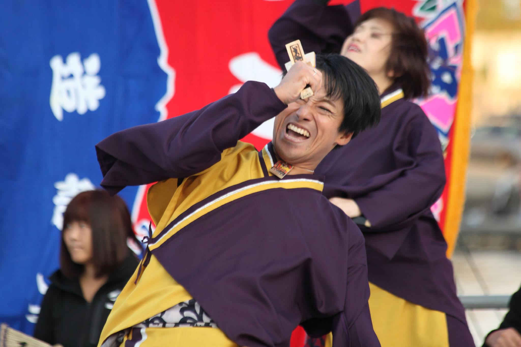 真鶴よさこい大漁フェスティバル2019【8】 _c0299360_1256926.jpg