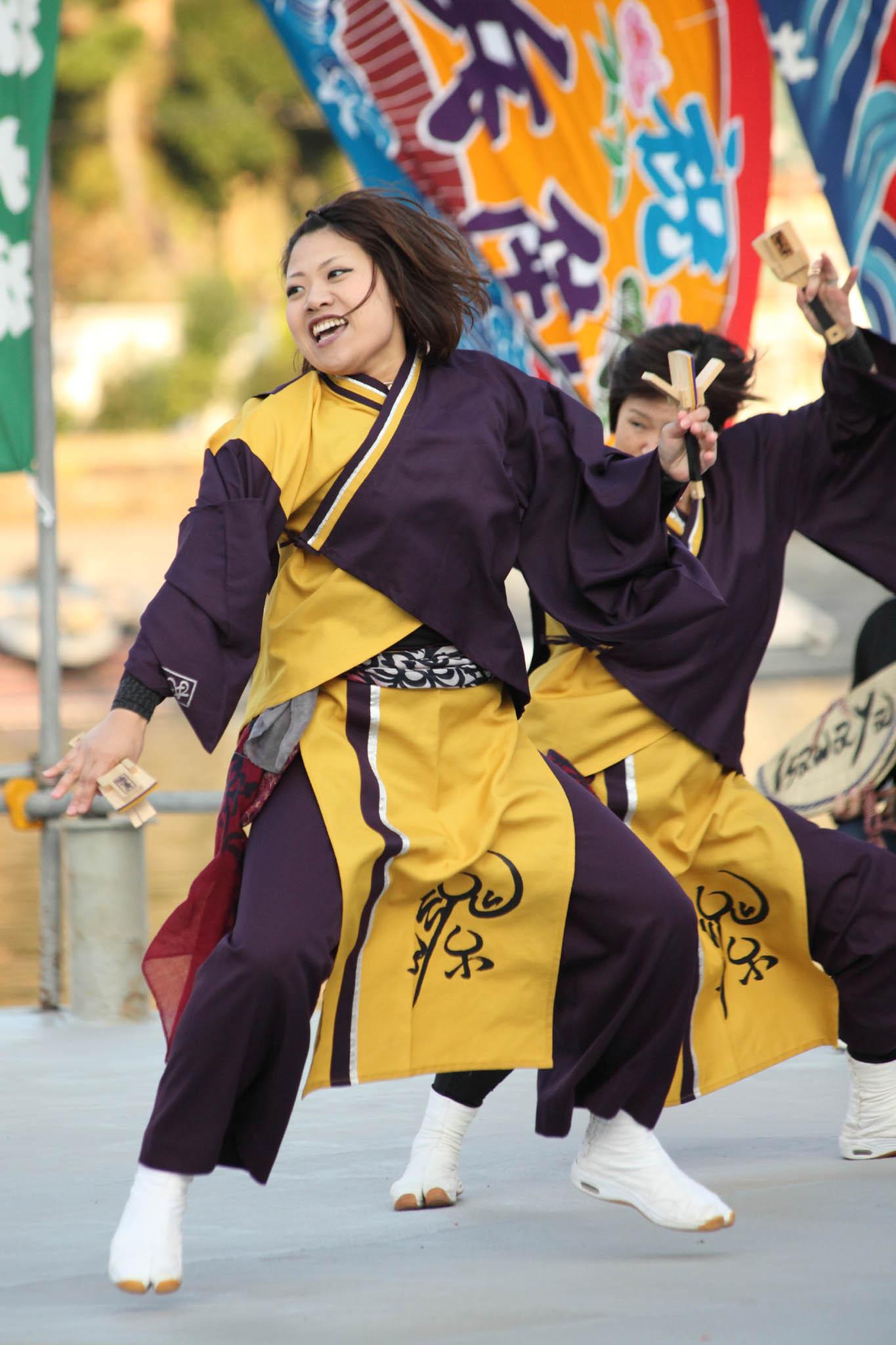 真鶴よさこい大漁フェスティバル2019【8】 _c0299360_12581546.jpg
