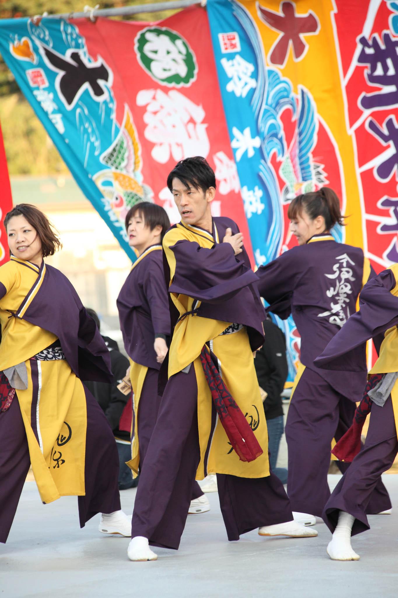 真鶴よさこい大漁フェスティバル2019【8】 _c0299360_12582798.jpg